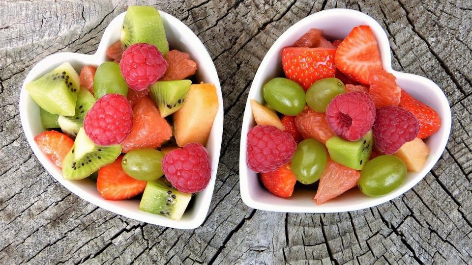 Fructe bune pentru slăbit