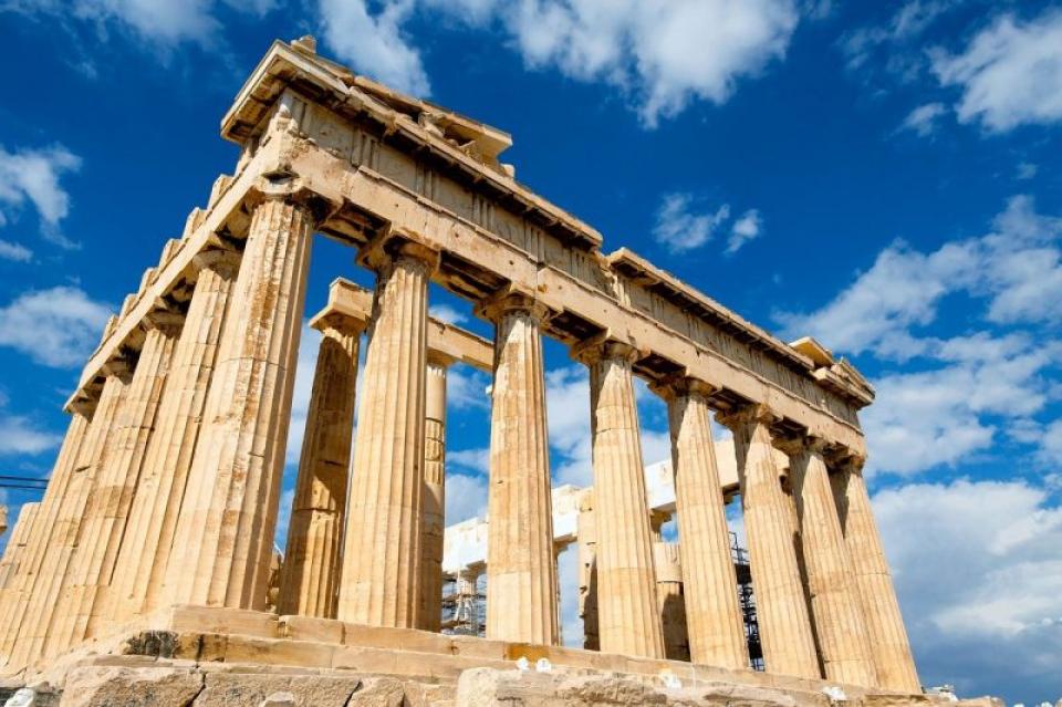 Grecia. Foto: Pixabay