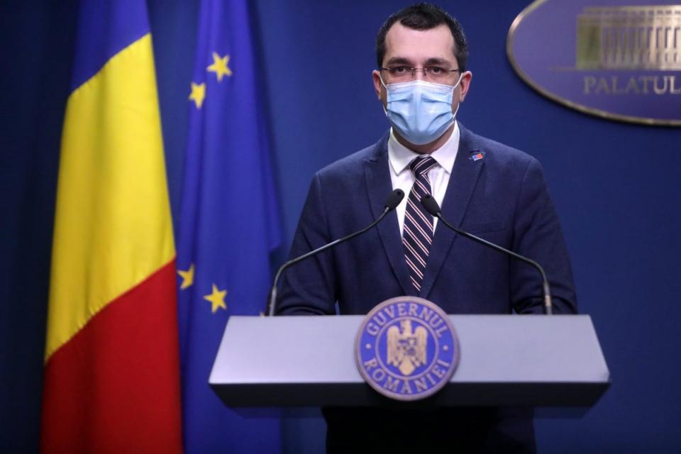 FOTO Facebook Guvernul României