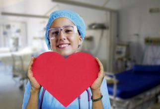 Ziua Internațională a Asistenților Medicali. Foto: Pixabay