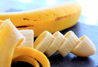 Banana. Foto: Pixabay