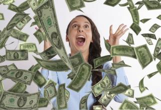 Zodiile pentru care plouă cu bani. Foto: Pixabay