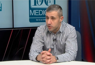 Dr Ioan Bulescu. Foto: DC Medical