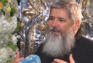 Preotul vindecat de o boală gravă   Sursa foto: Antena 3