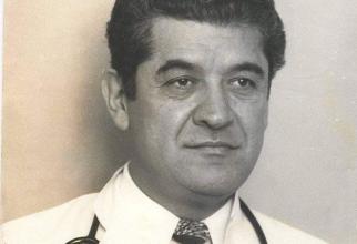 Prof dr Ioan Pop de Popa. Foto: Facebook / FOBAC
