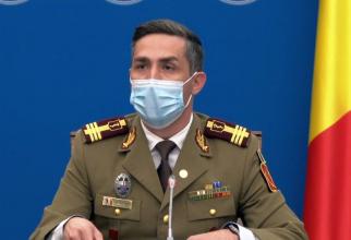 Col. dr. Valeriu Gheorghiță