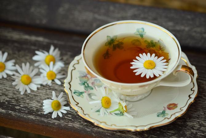 ceai brazilian de pierdere în greutate)