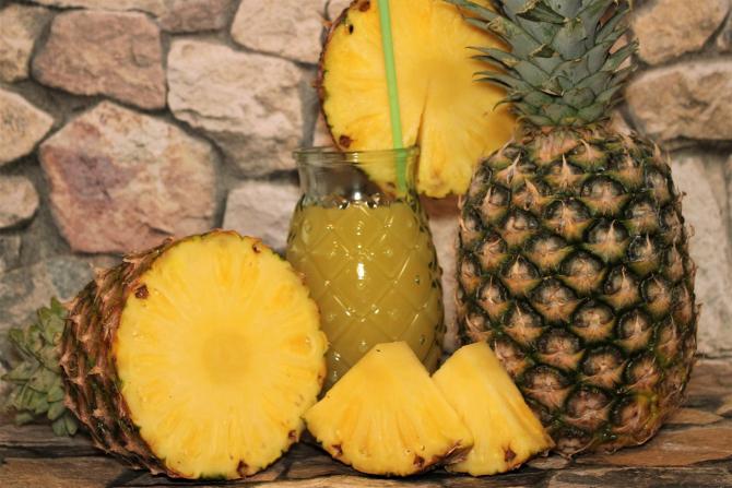 dieta rapida de slabit cu ananas