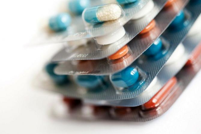 Medicamente      Foto: Pixabay