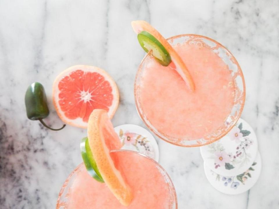 Băuturile roz au efect inedit. Foto: Unsplash