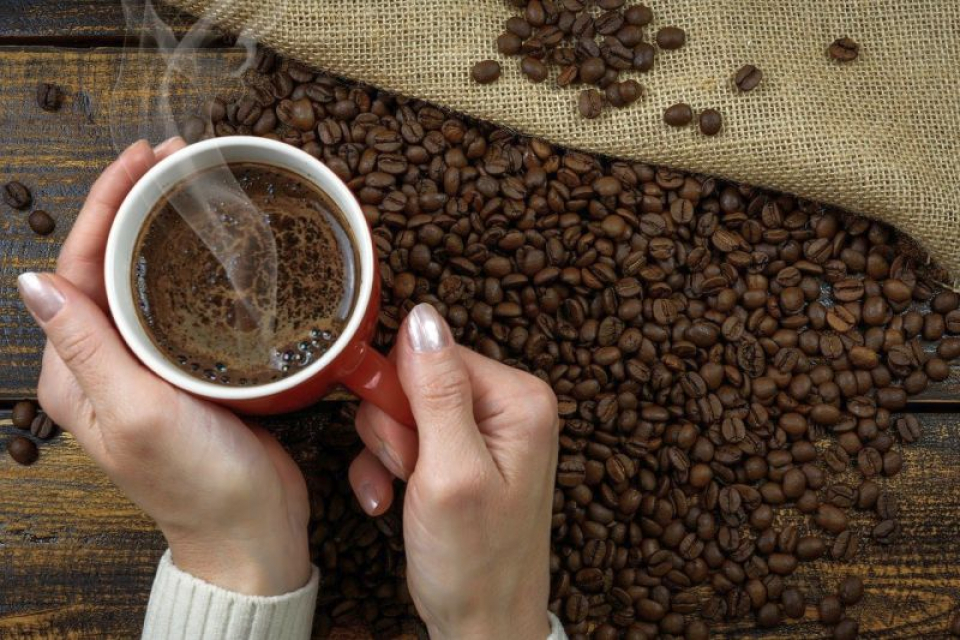 Cafea      Foto: Pixabay