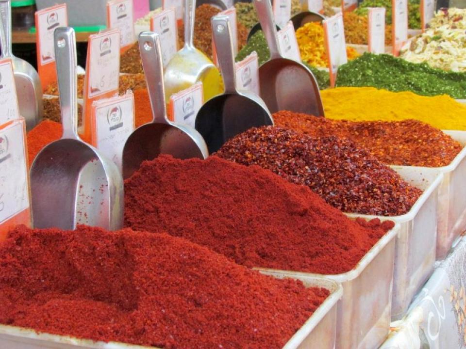 Condimente. Foto: Pixabay