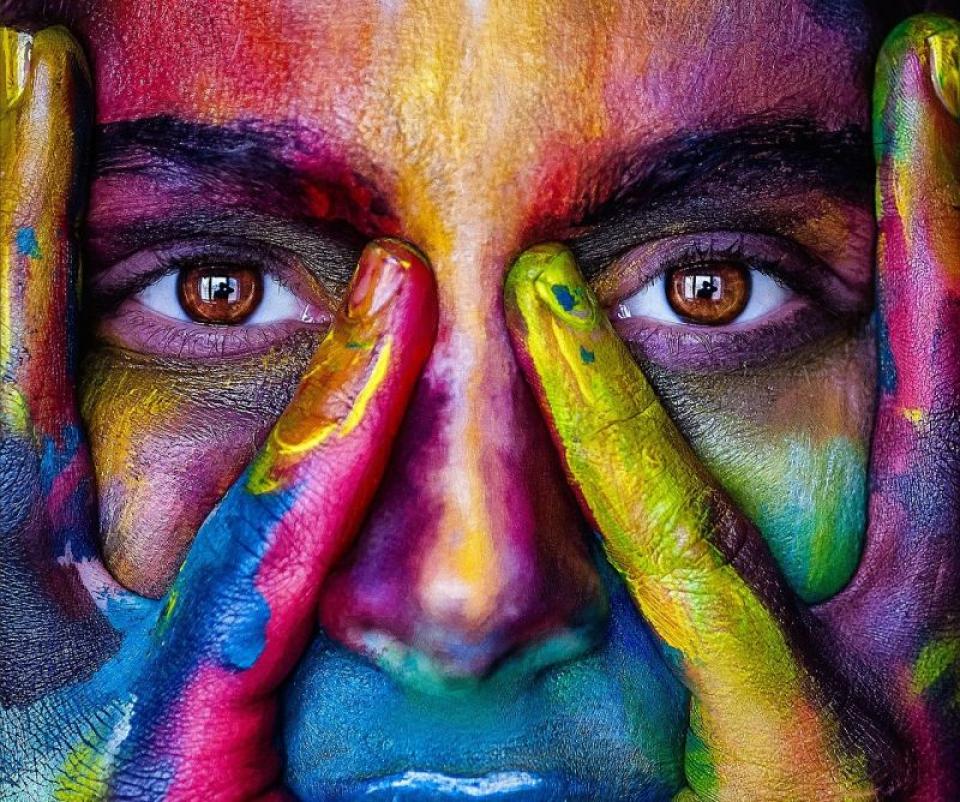 Simbolismul culorilor. Foto: Pixabay