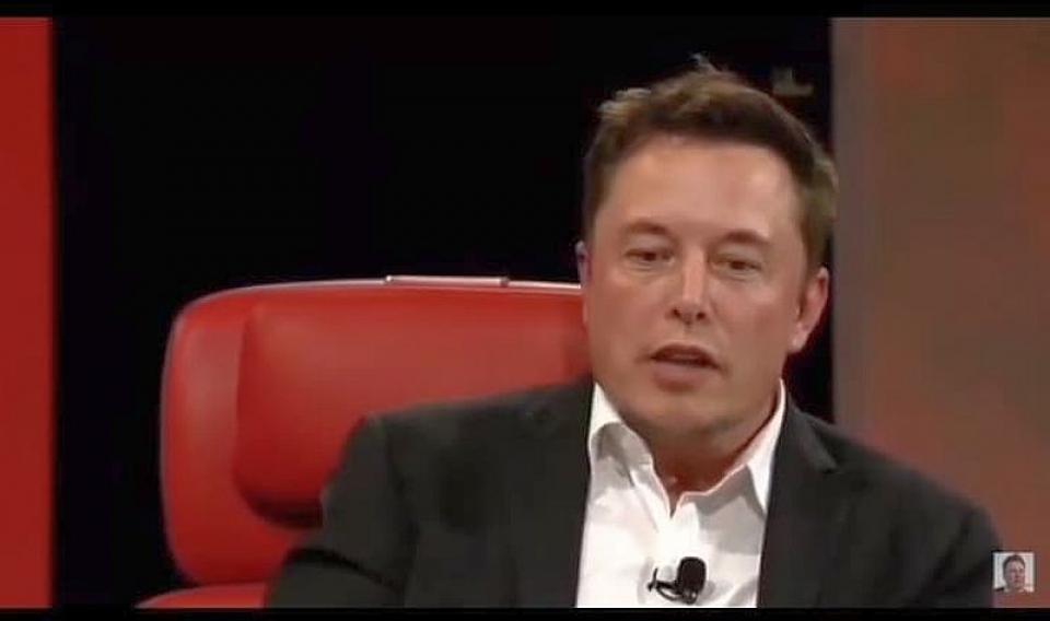 Celebrul miliardar Elon Musk are Sindromul Asperger