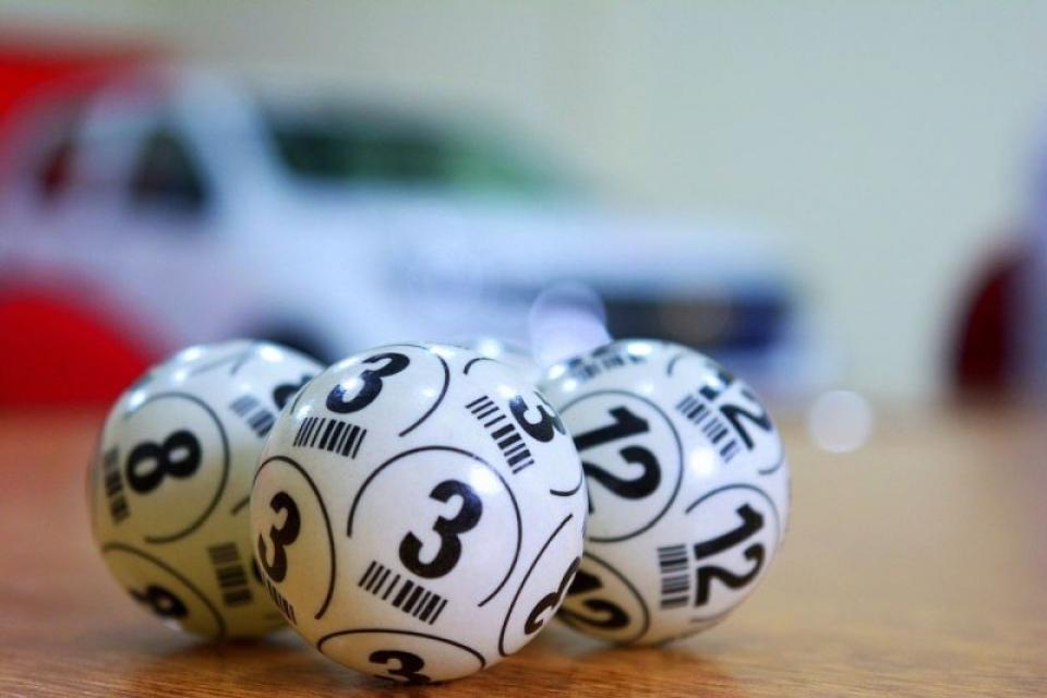 Loterie. Foto: Pixabay