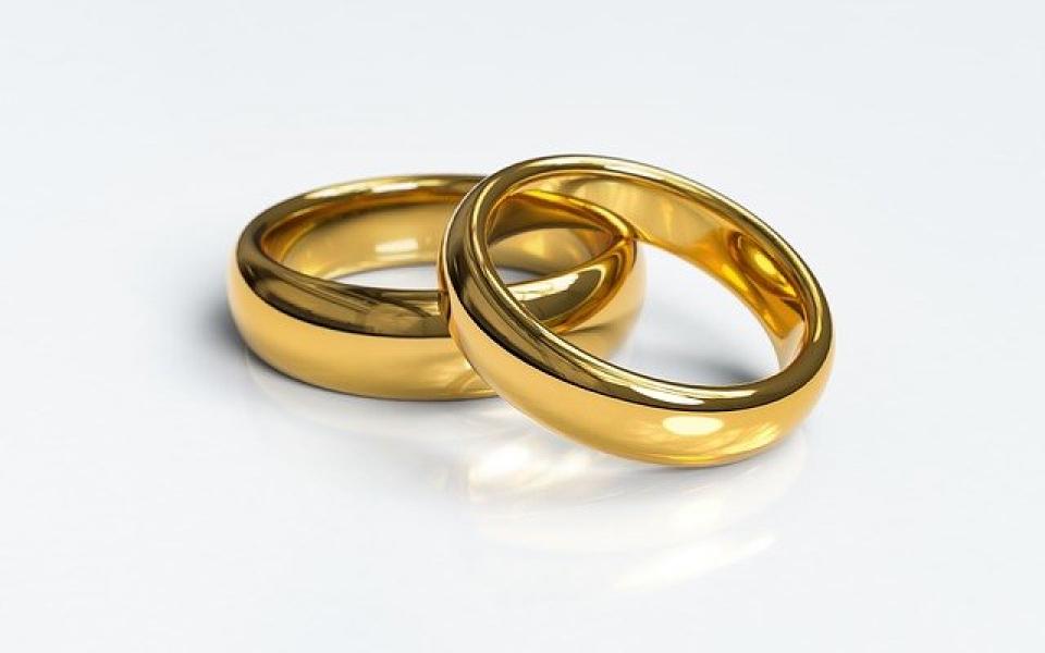 Nunțile vor putea reîncepe