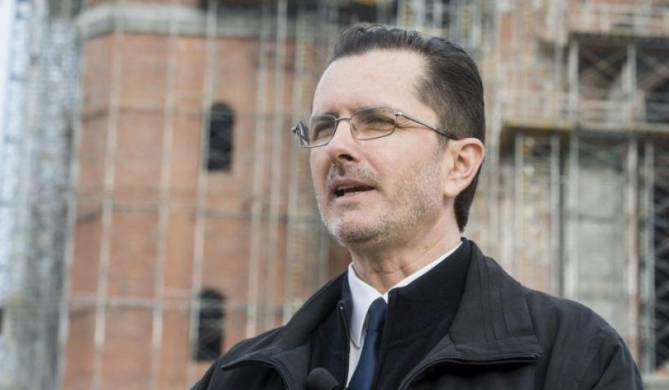 Vasile Bănescu  Sursa foto: Antena 3