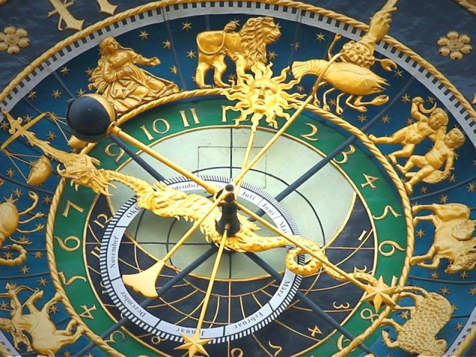 Ascendentul, horoscop
