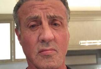 Sylvester Stallone  FOTO: Instagram Sylvester Stallone