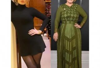 Dieta care a ajutat-o pe Adele să slăbească