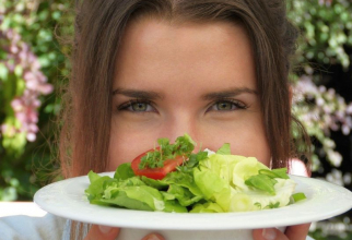 Alimente bune pentru ochi. Foto: Pixabay