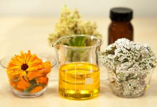 Ulei de măsline în rețete pentru piele. Foto: Pixabay