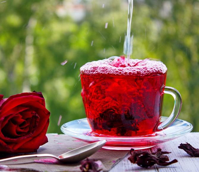 ceai de slabit facut acasa