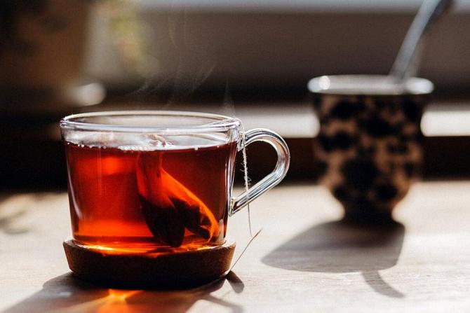 ceaiul din plante bun pentru pierderea în greutate