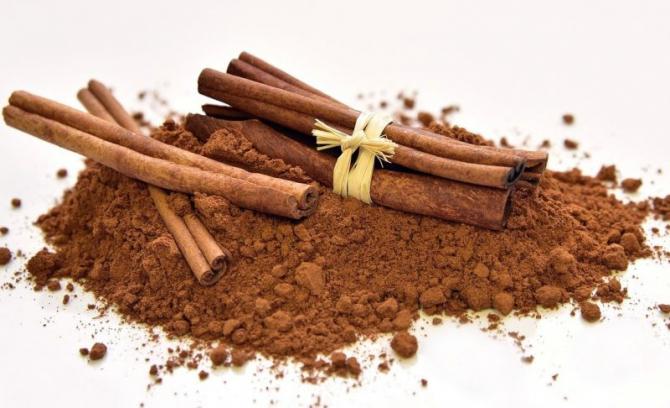 Scorțisoara e bună la dietă. Foto: Pixabay