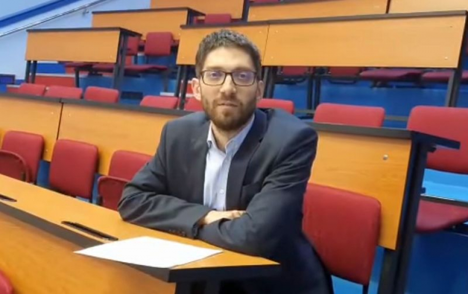 Adrian Gheorghe, președintele CNAS.
