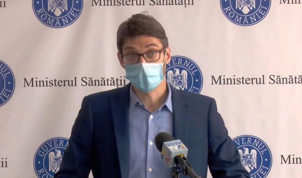 Adrian Gheorghe, președintele CNAS