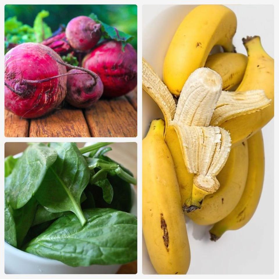 Alimente care îmbunătățesc concentrarea. Fotografii: Pixabay