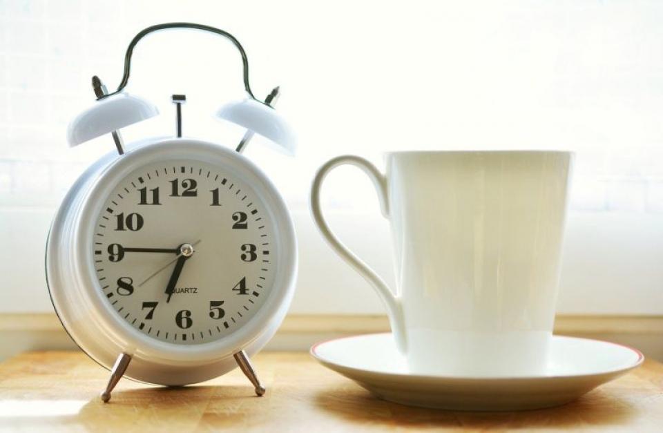 De ce să nu bei cafea dimineața pe stomacul gol. Foto: Pixabay