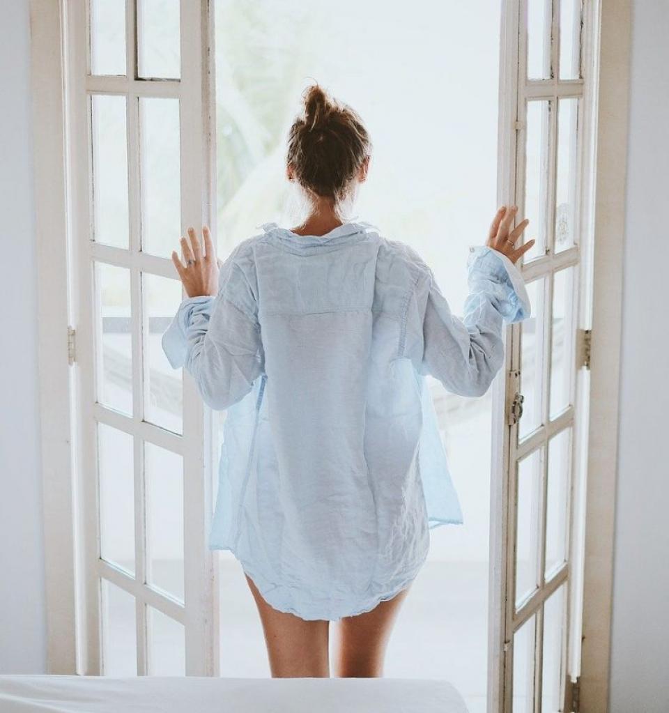 ce trebuie să faci dimineața imediat ce te-ai trezit. Foto: Pixabay