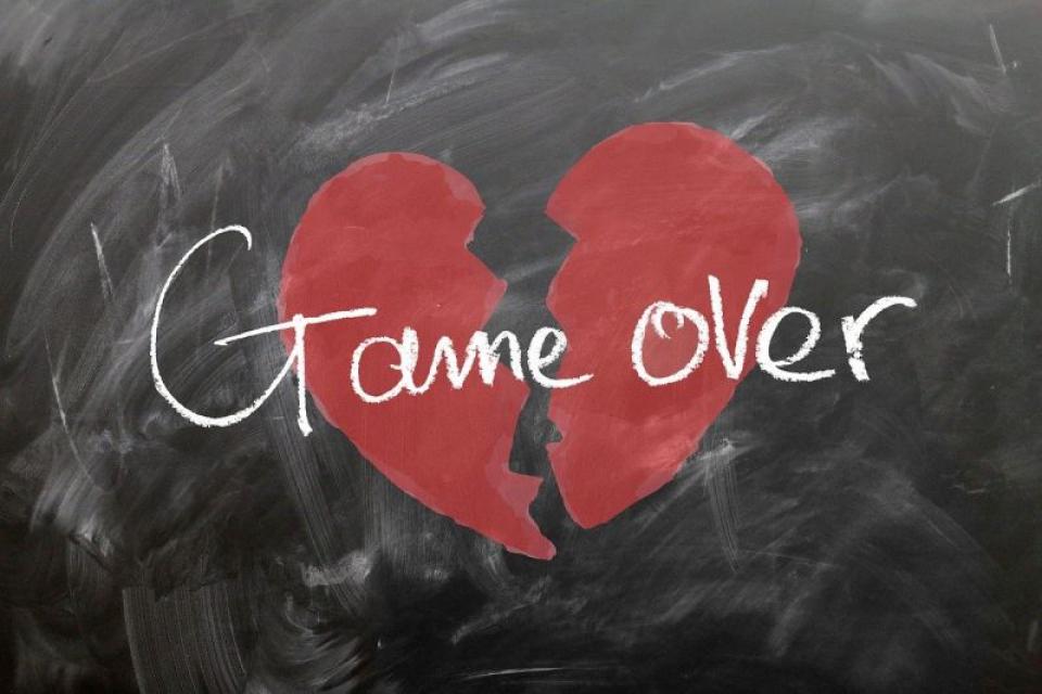 Iubește pe altcineva. Foto: Pixabay
