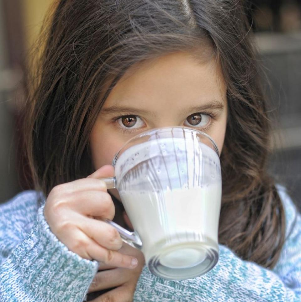 De ce să bei zilnic lapte. Foto: Pixabay