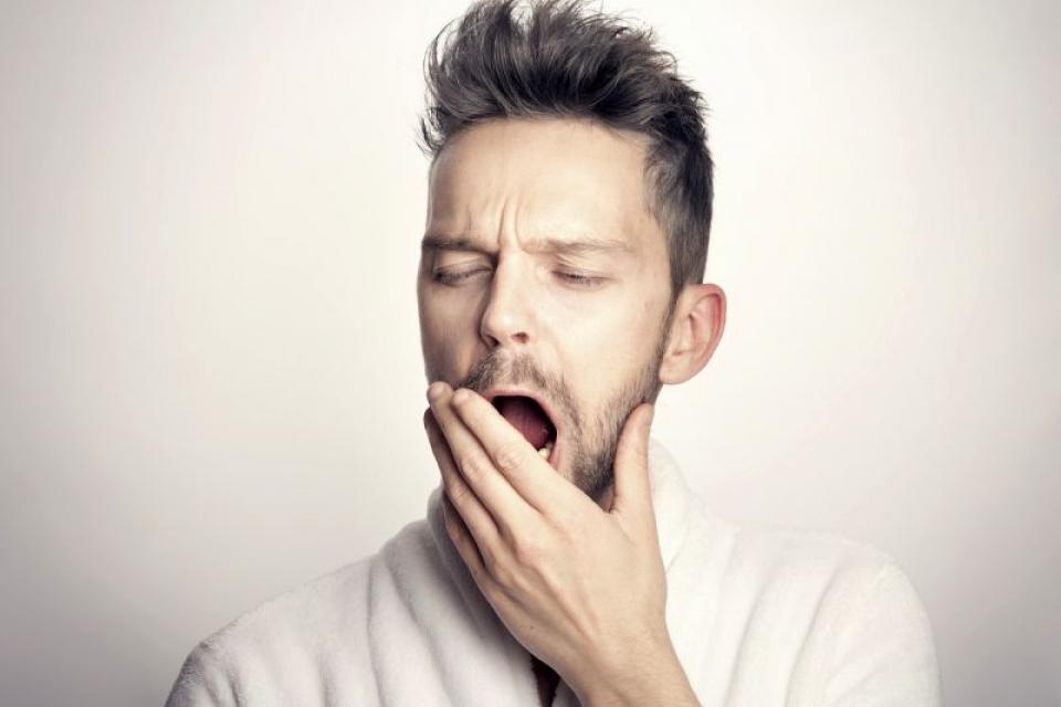 De ce te simți somnoros după ce ai mâncat. Foto: Pixabay