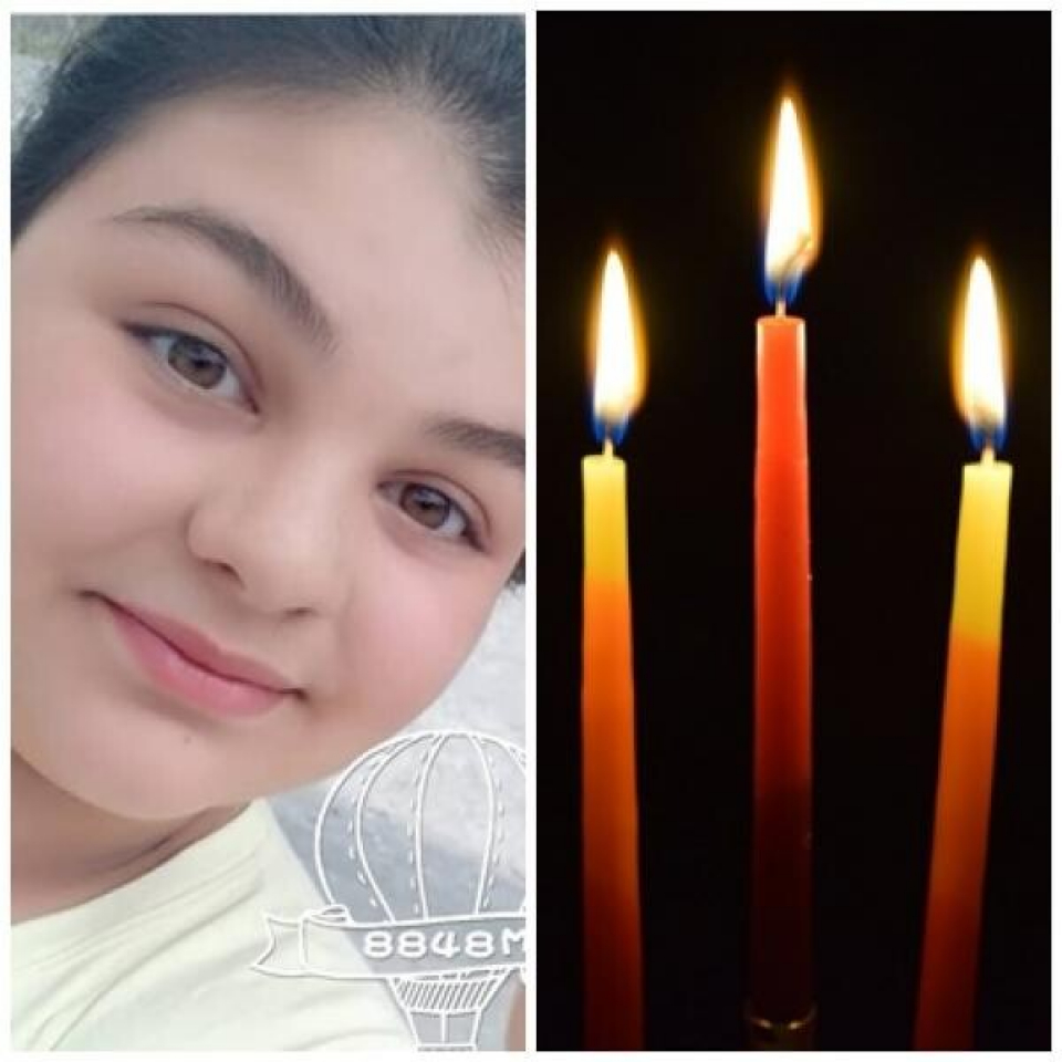 Adolescenta a murit la două zile după operație