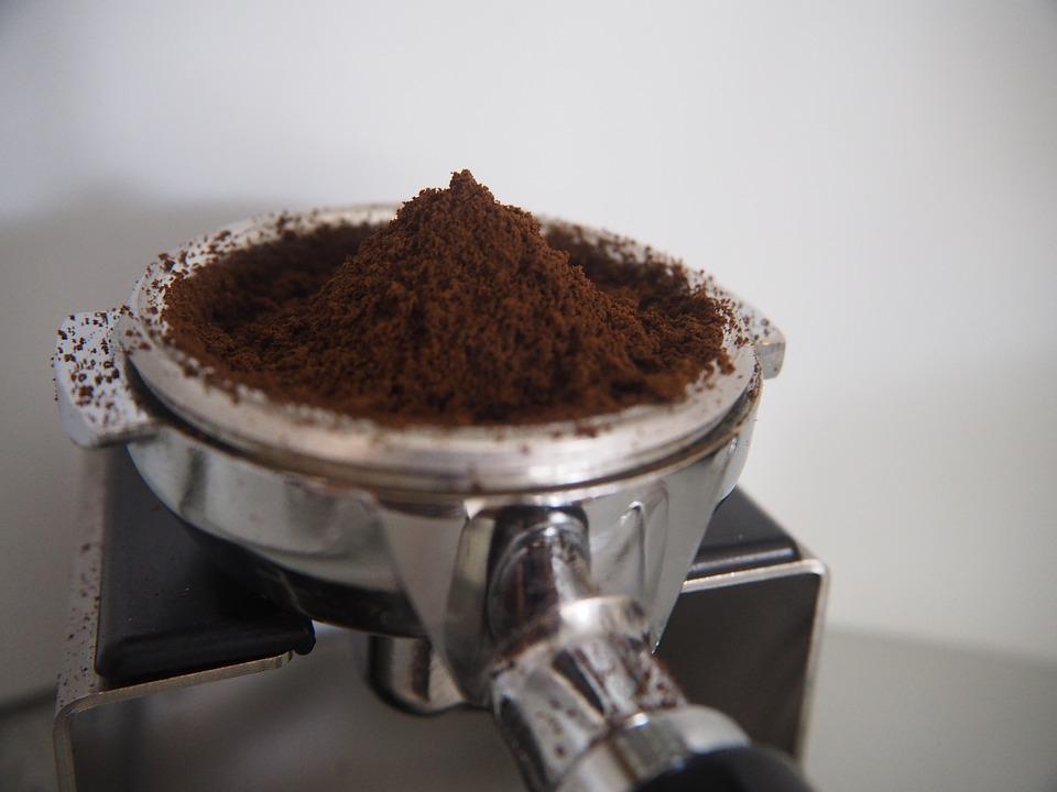 Cafea, zaț de cafea