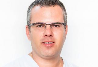Dr Teodor Buliga. Foto: SANADOR