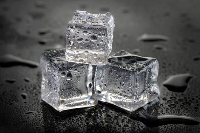 Cuburi de gheață