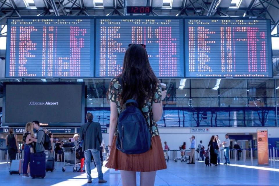Fără restricții de călătorie în Bulgaria     Foto: Pixabay