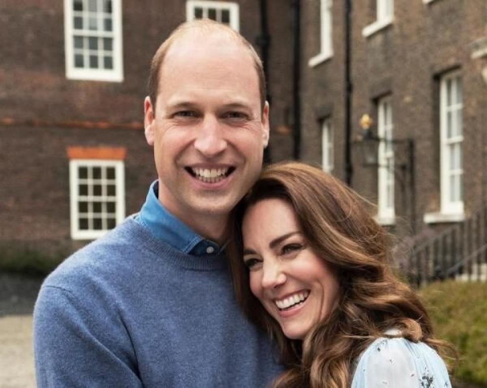 Horoscop: cât de compatibili sunt Kate și William.    Foto:  Instagram/ The Royal Family