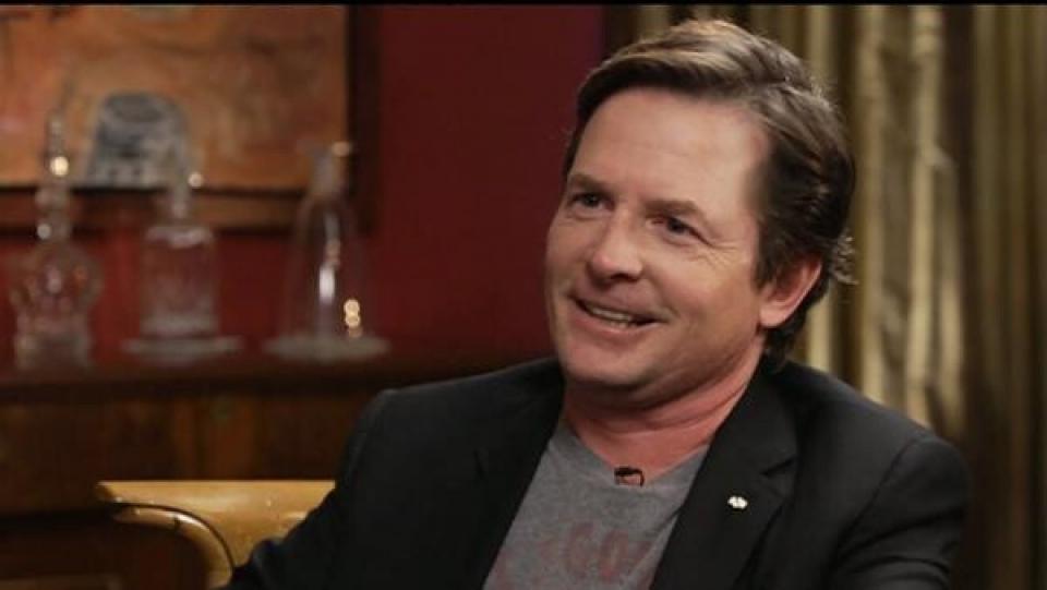 Michael J. Fox   Foto: captură video