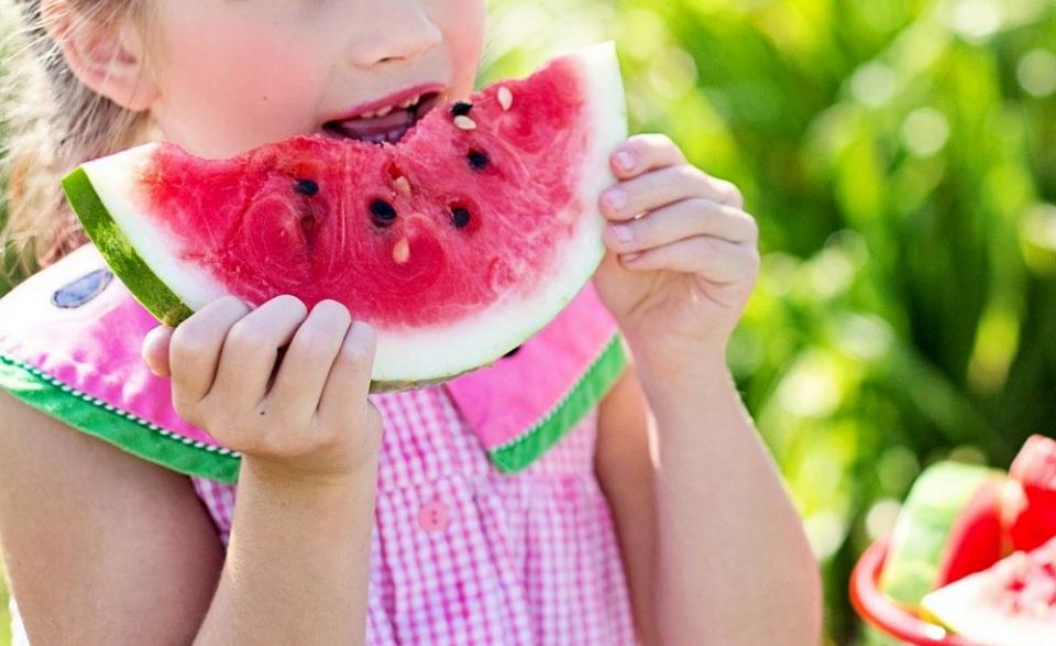 Dfectele pe care le are pepenele roșu în organism. Foto: Pixabay