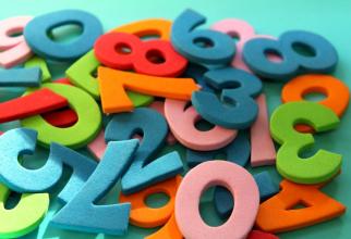 În numerologie cifrele au anumite atribute. Foto: Pixabay