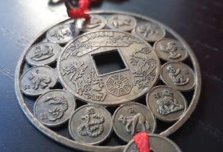 Zodiacul Chinezesc. Foto: DC Medical