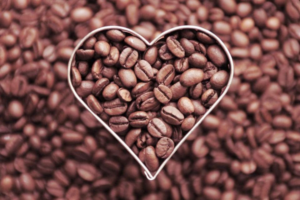 Cafea. Foto: Pixabay