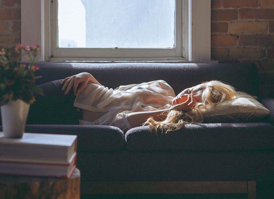 Când nu trăiești viața pe care ai vrea să o trăiești. Foto: Pixabay