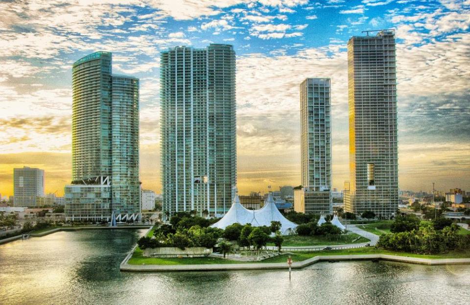 Studiul s-a desfășurat la Miami. Foto: Pixabay